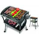 Sinbo tabletop  grill with stand, power 2000 W