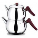 wholesale Microwave & Baking Oven: HP Tea Maker  Classic Family, Turkish Tea, 4 Lit