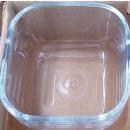 LAV Cube  Glasschale 10 cm, einzeln