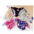 wholesale Swimwear:COSTUMES GIRL CALZEDONIA