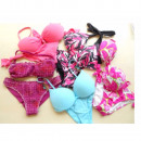 wholesale Swimwear: BIKINI WOMAN COMPLETE CALZEDONIA