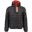 wholesale Coats & Jackets: Canadian Peak Men's Parka