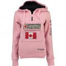 Großhandel Pullover & Sweatshirts:SWEAT GIRL Canadian Peak