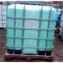 Fine liquid detergent Gel Universal 1000 liters