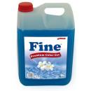 Fine liquid detergent Gel COLOR 5 liters