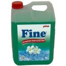 Fine liquid detergent Gel Universal 5 Liter