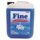 Fine vloeibaar wasmiddel Gel KLEUR 10 liter