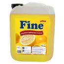 groothandel Reinigingsproducten: Afwasmiddel 5  liter detergent, citroen