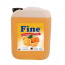 Großhandel Reinigung: Orangenreiniger  Allzweckreiniger 5 Liter