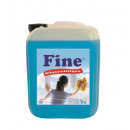 wholesale Cleaning: Glass cleaner, 5 liter canister