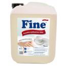 Afwassen 10 liter schoonmaakmiddel, Mild