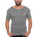 wholesale Fashion & Apparel: T-Shirt MEN GEOGRAPHICAL NORWAY