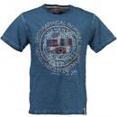 ingrosso Ingrosso Abbigliamento & Accessori: T-Shirt MAN Geographical Norway