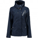 FRAUEN JACKE Geographical Norway