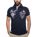 wholesale Shirts & Tops: POLO MAN Geographical Norway