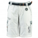 wholesale Shorts: BERMUDA CHILD GEOGRAPHICAL NORWAY