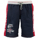 Großhandel Bademoden: SWIMSUIT MAN GEOGRAPHICAL NORWAY