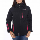 WOMEN SOFTSHELL GEPGRAPHICAL NOORWEGEN