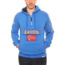 SUDOR NIÑO Geographical Norway