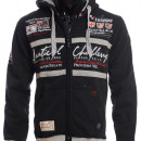 Großhandel Fashion & Accessoires: SWEAT MAN Geographical Norway