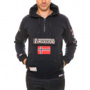 wholesale Pullover & Sweatshirts: SWEAT HOMME Geographical Norway