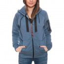 wholesale Pullover & Sweatshirts: SWEAT WOMAN GEOGRAPHICAL NORWAY