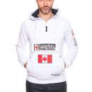 mayorista Ropa / Zapatos y Accesorios: SWEAT HOMBRE PICO DE CANADA