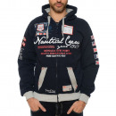 wholesale Fashion & Apparel: SWEAT HOMME Geographical Norway
