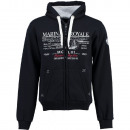 SWEAT MAN Geographical Norway
