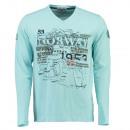 groothandel Kleding & Fashion: T-Shirt KOKERS  KIND GEOGRAPHICAL NOORWEGEN