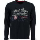 Großhandel Shirts & Tops: T-Shirt HÜLSEN MAN Canadian Peak
