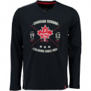 T-Shirt SLEEVES MAN Canadian Peak