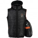 wholesale Fashion & Mode: BODYWARMER MAN Geographical Norway