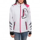 Großhandel Fashion & Accessoires: WOMEN Softshell Geographical Norway