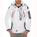Großhandel Fashion & Accessoires: Softshell Men Geographical Norway