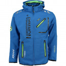 wholesale Coats & Jackets: SOFTSHELL HOMME GEOGRAPHICAL NORWAY