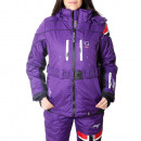 Skiwear WOMAN GEOGRAPHICAL NORWAY