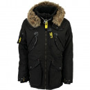 Großhandel Mäntel & Jacken: PARKA MAN Geographical Norway