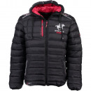 Großhandel Fashion & Accessoires: PARKA KIND GEOGRAPHICAL NORWAY