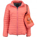 wholesale Coats & Jackets: Women's Parka Geographical Norway