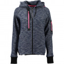 Großhandel Fashion & Accessoires: Frau Sweat Geographical Norway