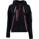 Großhandel Pullover & Sweatshirts: Sweat Frau Geographical Norway
