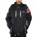 Skibekleidung MAN Geographical Norway