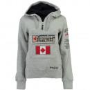 ingrosso Ingrosso Abbigliamento & Accessori: Donna Felpe Canadian Peak