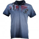 Großhandel Shirts & Tops: Polo Kind Geographical Norway
