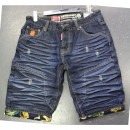 wholesale Shorts: Child Bermuda Geographical Norway