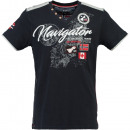 wholesale Shirts & Tops: Men's  Geograohical Norway T-Shirt