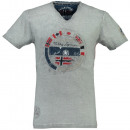 wholesale Fashion & Mode: T-Shirt Men Geographical Norway
