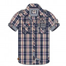 Großhandel Fashion & Accessoires: Kinder - Shirt Geographical Norway