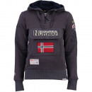 Donna sudore Geographical Norway